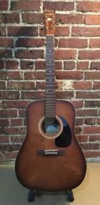 Guitare Acoustique Art & Lutherie / Model Wild Cherry (i017950)