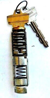 Vintage Oem Schlage  Cylinder  Locksmith Collectors...