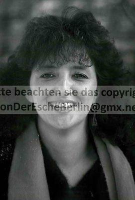 STARLETS: Marion SCHUMANN Schlagersängerin OriginalFoto VINTAGE FOTO: Ingo BARTH