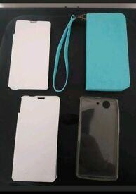 4 new cases for Sony Xperia Z3 compact