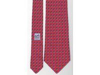 Hermes Tie - Excellent Condition
