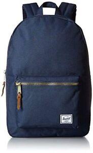 4a0de2fbe2 Herschel Supply Co. Settlement Backpack Navy Rucksack 1000500007OS Haribo