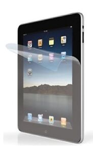 Crystal Clear LCD Screen Protector Cover Guard for iPad 4 Retina 2 & 3