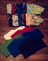 Scrubs for sale (xs/s)