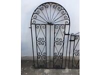 Stunning Ornate gate (tall)