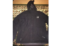 Black Karrimor Jacket