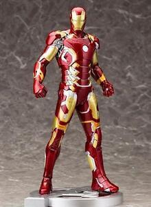 Avengers Age of Ultron Iron Man Mark 43  artFX 1/6 Scale KOTOBUKIYA 11