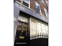 SOHO Office Space to Let, W1 - Flexible Terms | 2 - 88 people