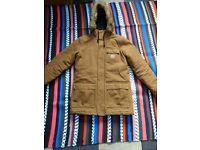 Carhartt WIP Siberian Parka Jacket unisex S
