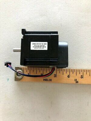 Nema23 Stepper Motor With E5 Us Digital Encoder