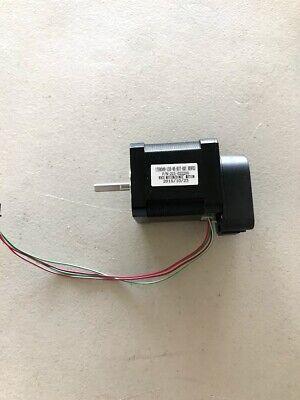 Stepper Motor Nema17 With Us Digital E5 Encoder