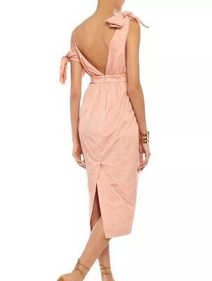 Free People Alice Mccall Love Is Greed Dress, 2