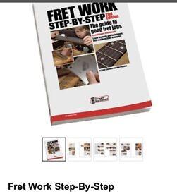 Stew Mac fret work guitar book