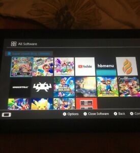 I can mod your Nintendo switch or wii u