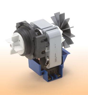 Pumpe Pumpenmotor für LG Waschmaschinen Universal Laugenpumpe