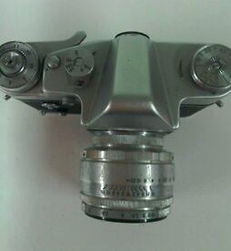 VINTAGE Zenith 3M camera