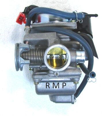 TAOTAO ZNEN GY6 125cc 152QMI 150cc 157QMJ New PD24 GY6 150c CARBURETOR