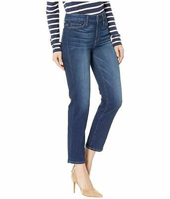 """Paige Jeans Hoxton Straight Ankle 27"""" - size 27"""