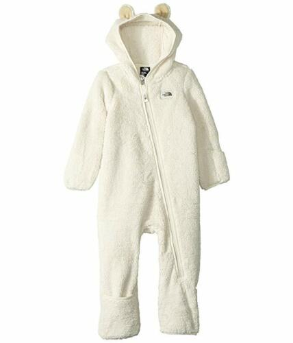 New Kids Infants Boys Girls Toddler One Piece The North Face Campshire Jacket