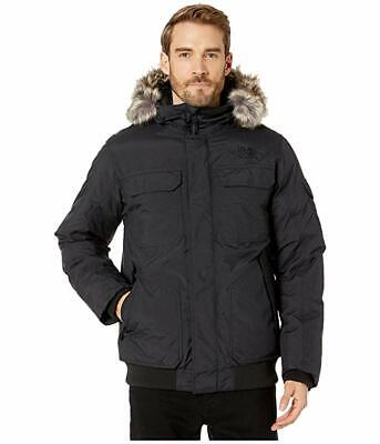The North Face Men's Gotham Jacket III in Black 14397 Size 2XL