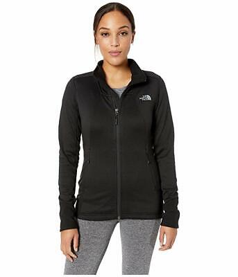 New Womens North Face Ladies Shastina Full Zip Coat Top Jacket