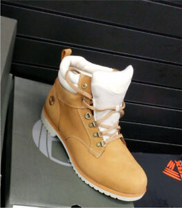 Brand New Boxed Timberland size 11.5 $120.00