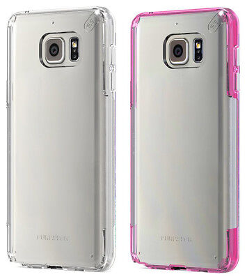 PUREGEAR SLIM SHELL PRO ANTISHOCK CASE COVER FOR SAMSUNG GALAXY NOTE 5