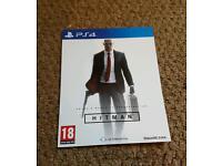 Hitman PS4 full game download