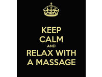 Thai Massage Cornwall...... Whats it all about????