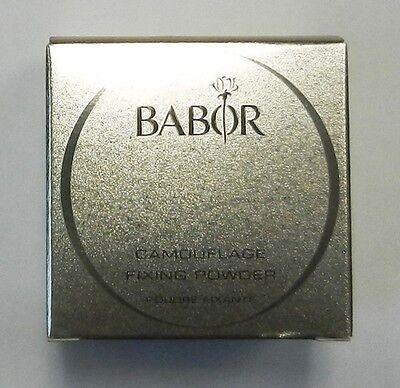 Babor Camouflage Fixing Powder - 0.67 oz / 20 g