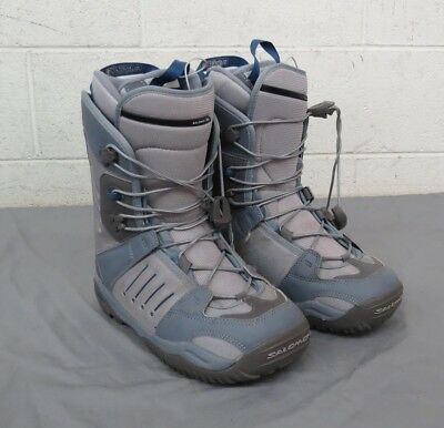8e0851fb4f5d Salomon Kiana High-Quality All-Mountain Snowboard Boots US Women s 9 EU 41  LOOK