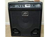 Peavey Max 112 35w combo bass amp
