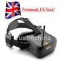 Eachine VR 007 Pro FPV Goggles 5.8G 40CH 4.3 Inch Video Glasses 1600mAh Battery