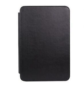 Leather High Quality Case Cover for the Kindle 4 - With Built In Light