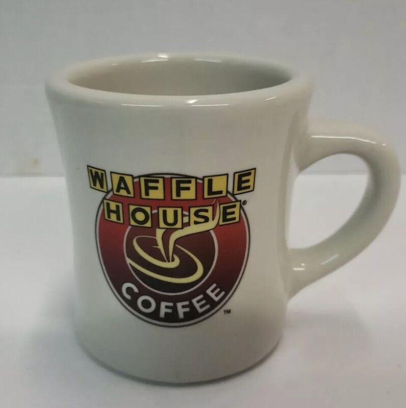 WAFFLE HOUSE TUXTON COFFEE MUG NEW OUT OF BOX