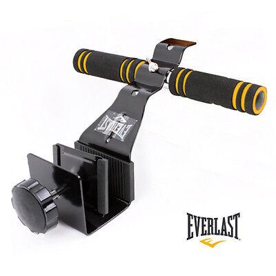 как выглядит Everlast Everflex Doorway Sit Up Bar Gym Home Training Fitness No Tools Needed фото