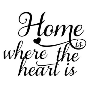 Looking for a family home