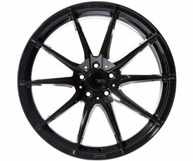 Flow form forged Zito Alloy Wheel for Lexus 20 inch (fits all other vehicles)