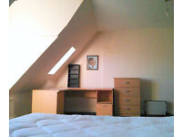 15 minutes to Oxford Circus a beautiful and comfortable double room! EAST ACTON