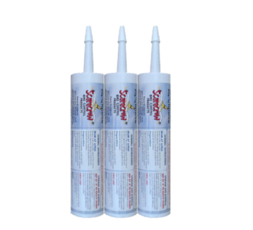 3 TUBES OF EASY TO APPLY  BIRD  GEL STOP THE  BIRDS &PERCHING