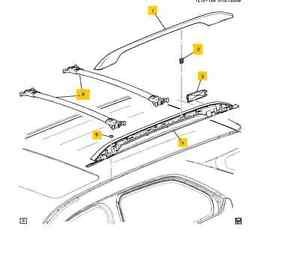 Chevrolet Traverse Parts And Accessories