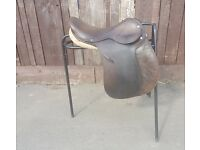 Barry swain holistic flexi saddle