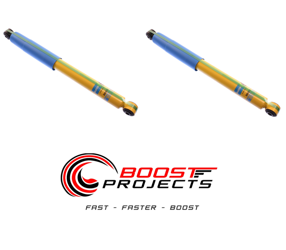 Sachs 2x Shock Absorbers Dampers Pair Front kit Gas Pressure 300 139