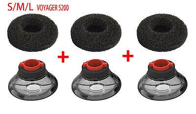 100Pcs Black Self Adhesive Rubber Feet Semicircle Bumpers Door Buffer Pad RI