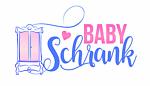 Baby-Schrank