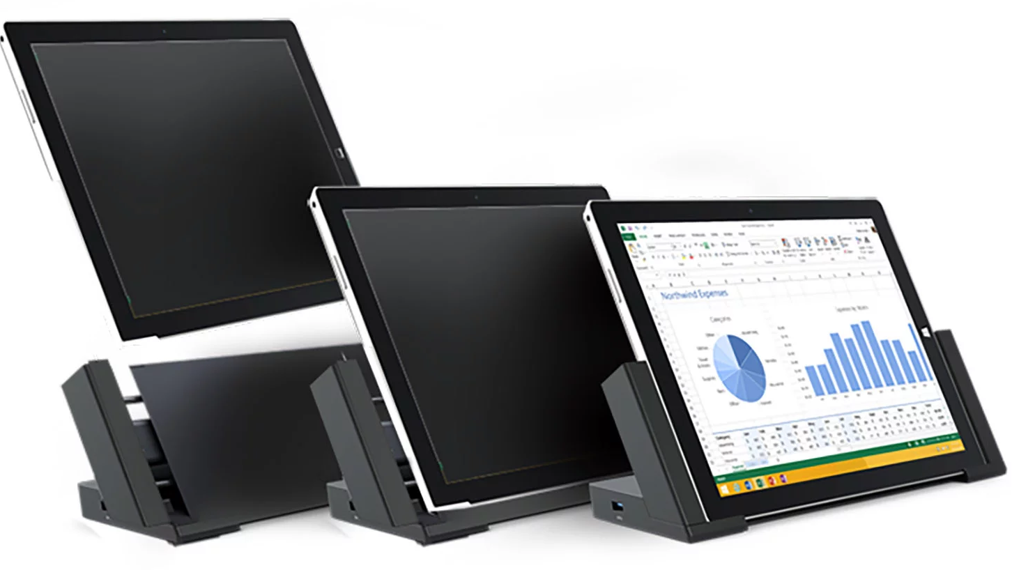 Microsoft Surface Pro 3 Docking Station Model 1664