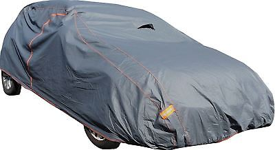 UKB4C Premium Fully Waterproof Cotton Lined Car Cover fits Audi R8