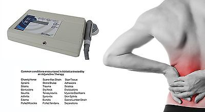 Portable Ultrasound Therapy Machine 13mhz For Pain Relief With Preset Program