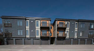 936 Montgomery St. #204 - Loft Style Condo For Sale in Moose Jaw