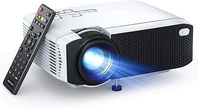 APEMAN LC350 Mini Digital Portable Projector New In Box 3500 LUMEN BRAND NEW